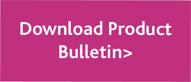 Download Product Bulletin